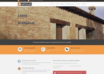 artemar-envejecidos.com