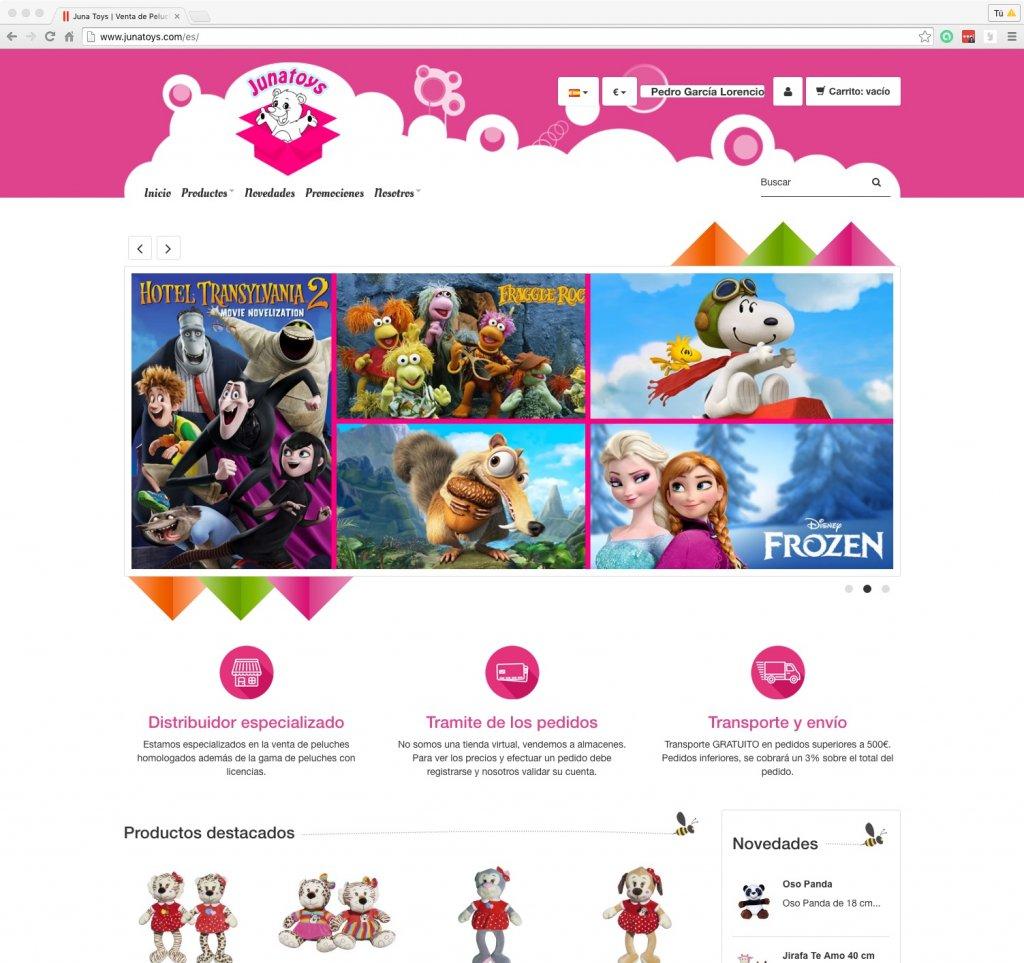 junatoys.com