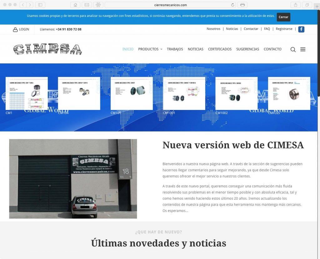 cierresmecanicos.com