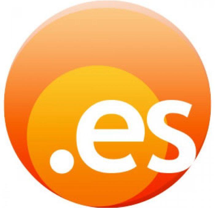 Oferta registro o transferencia de dominio .ES 5,99€