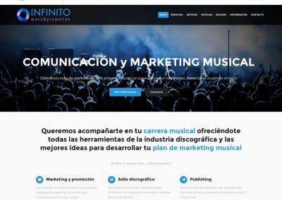 infinitorecords.com