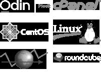 Odin Plesk cPanel Centos Linux