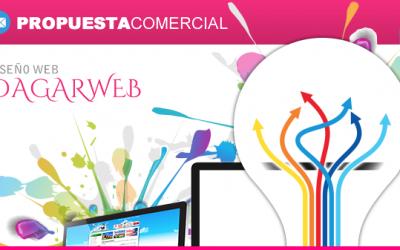 Oferta promocional web profesional Fin de Verano 2016