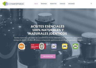 Crearomatic.com
